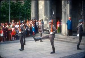 East Berlin 1976