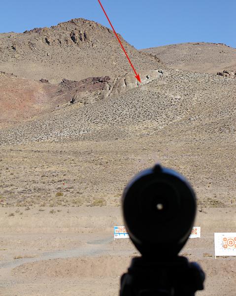 Washoe County Shooting Facility
