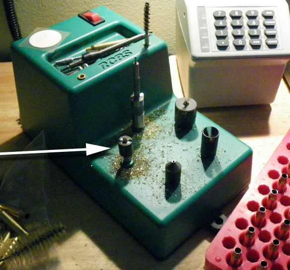 Mil-Crimp Remover