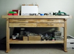 Reloading Workbench
