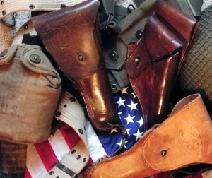 Old Holsters