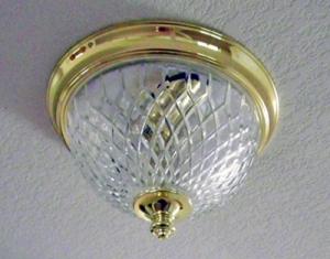 Punchbowl Nipple Light