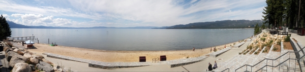 south tahoe panorama