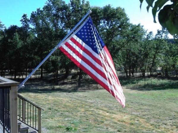 Ranch Flag